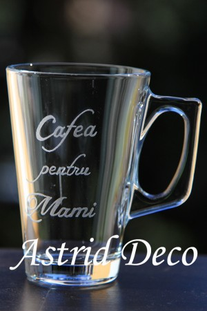 Cana gravata manual - Cafea pentru Mami