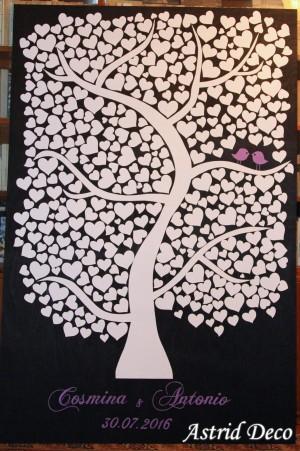 Panoul Amintirilor - 350 inimi